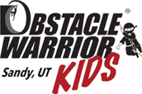 Obstacle Warrior Kids