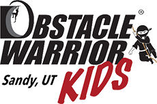 Obstacle-warrior-kids-sandy-utah-website-header-logo