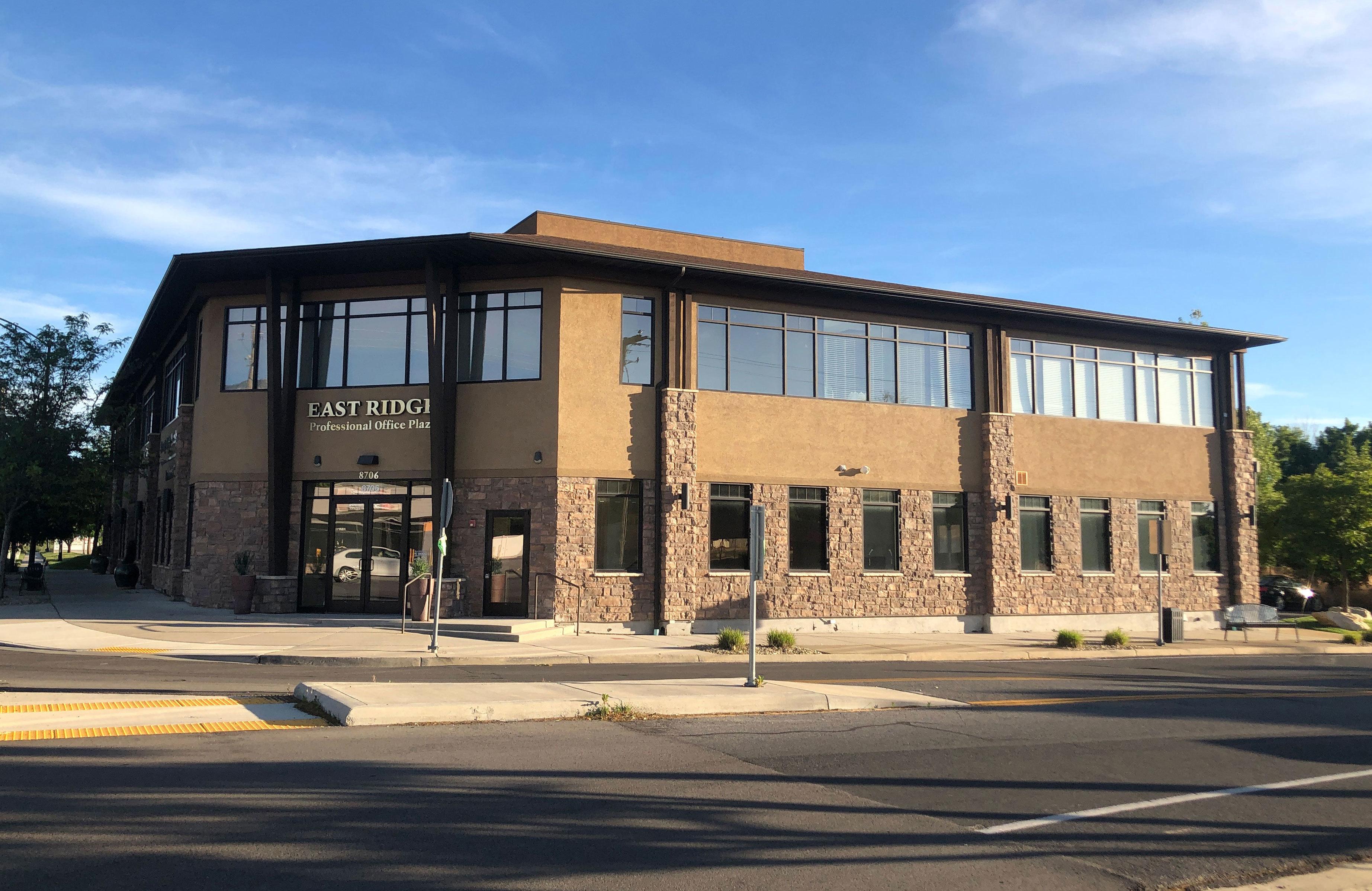 East Ridge Office Plaza