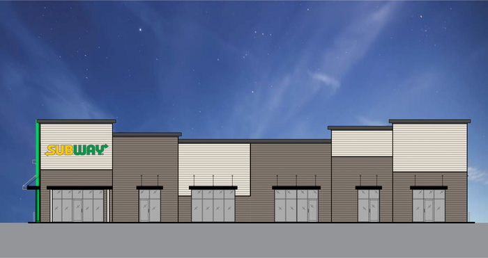 Herriman Retail Space