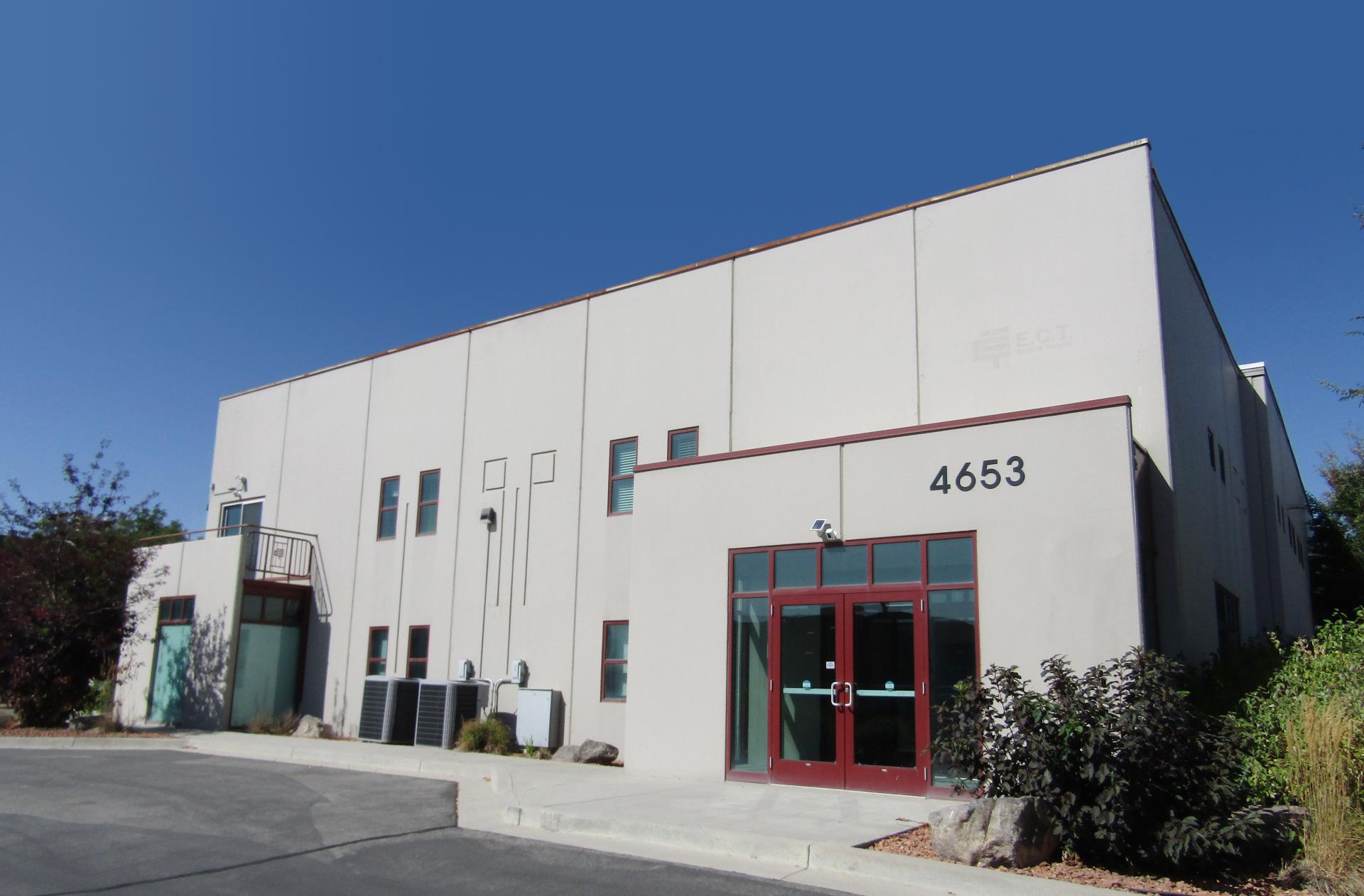 Skyhawk Industrial