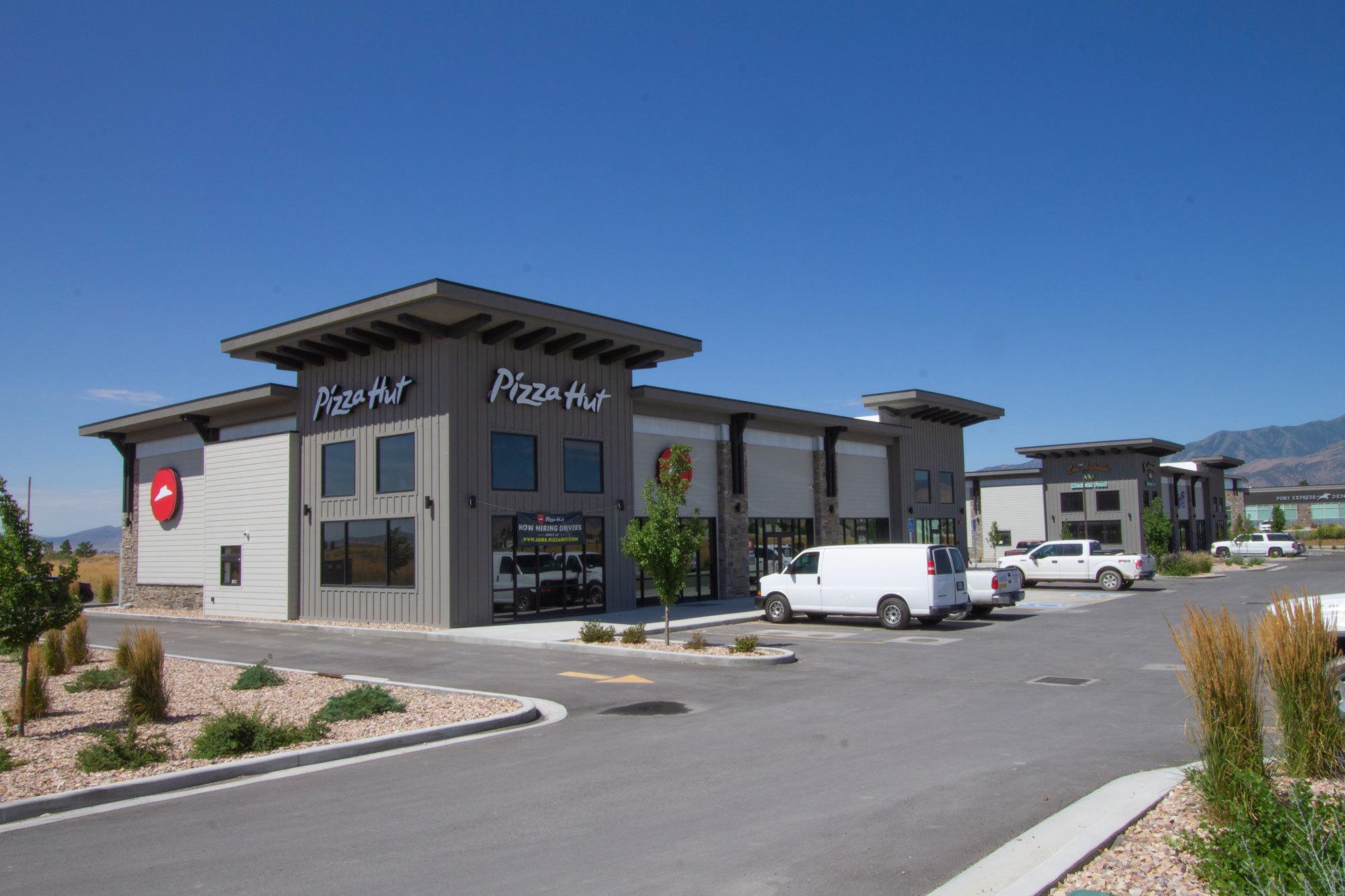 Monte Vista Shopping Center