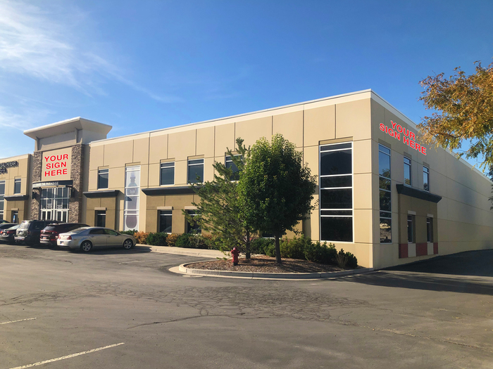 Lindon Business Park Sublease