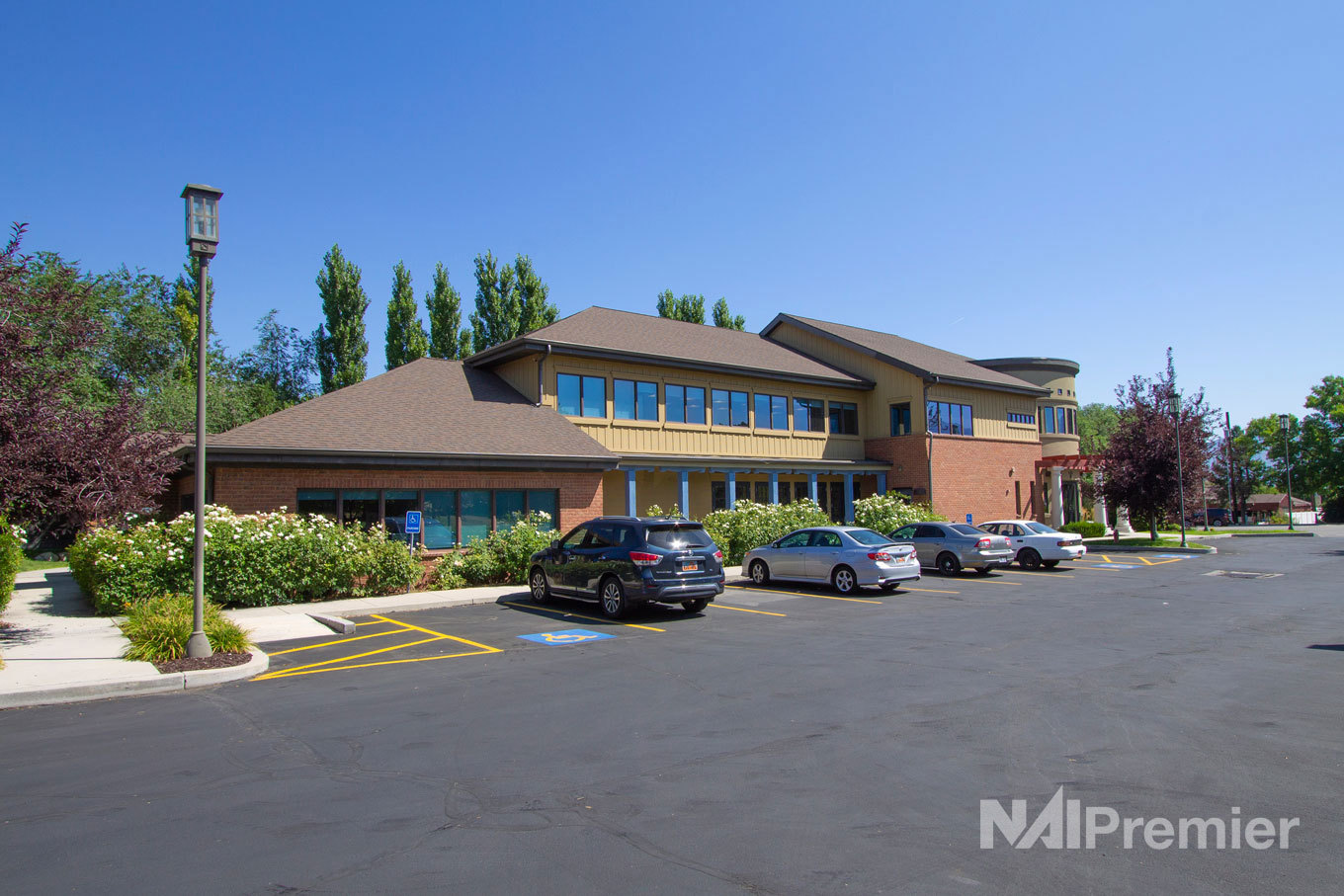 Taylorsville Office Investment