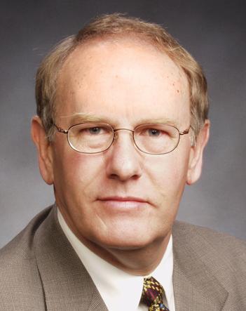John Longaker